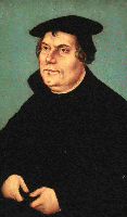 modern translation of 95 theses