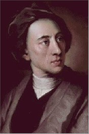 alexander pope an essay of man The first epistle of an essay on man is its most ambitious pope pope's poems and prose study guide contains a biography of alexander pope, literature essays.